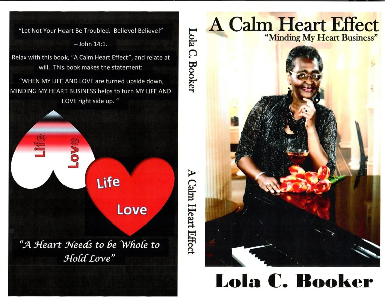 Lola Booker Book cover for facebook