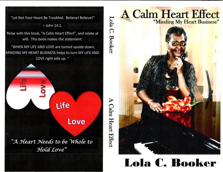 Lola Booker Book cover for facebook